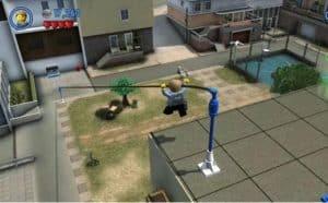 Lego City : Undercover, le gameplay détaillé
