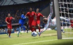 FIFA 13 : Pronostic de Marseille – Lyon !
