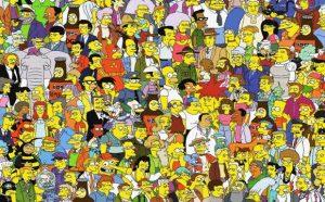 Demandes Amis sur Simpsons Springfield !