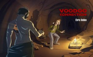 Voodoo Connection : une série intéractive, des jeux et plus encore