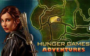 Pain gratuit pour Hunger Games Adventures sur Facebook