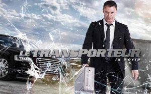 Concours Facebook : Le Transporteur, la série