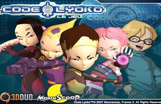 code lyoko le jeu pc gratuit