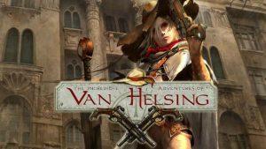 Soluce Les Incroyables Aventures de Van Helsing sur PC et Xbox 360