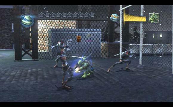 Les Tortues Ninja : Depuis Les Ombres Sur PS3, Xbox 360, PC : Le Trailer