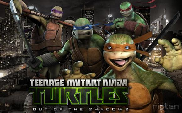 Soluce teenage mutant ninja turtles depuis les ombres nozzhy - Les 4 tortues ninja ...