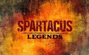 le tournoi en ligne Spartacus Legends sur Xbox360 et ps3