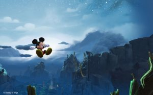 Soluce Castle of Illusion starring Mickey Mouse PS3, solution complète Xbox 360