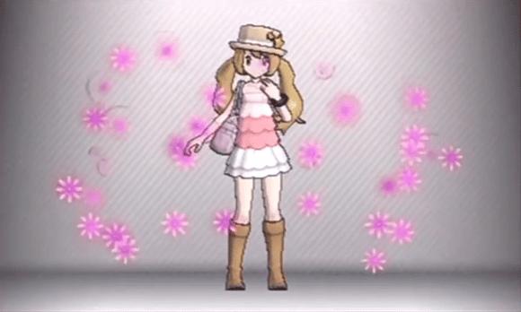 Comment Obtenir Le Bonnet Panda Et La Robe Cupcakes Dans Pokemon X