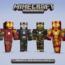 pack-skin-marvel-avengers-minecraft