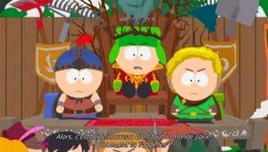 Edition collector South Park : le bâton de la vérité