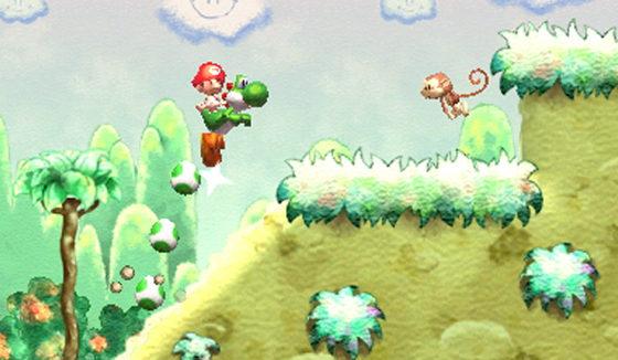 Nintendo Ds Yoshis New Island Sortir Monde