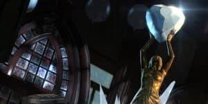 Trailer DLC Batman Arkham Orgins :  Cold, Cold Heart