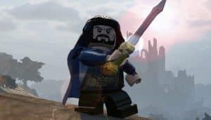 Guide Briques Rouges et de Mithril Lego : Le Hobbit, où les trouver ?