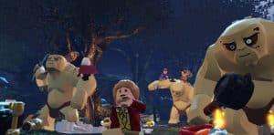 Résultat concours LEGO : Le Hobbit !