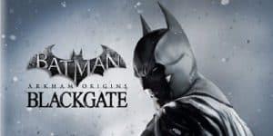 Solution Batman Arkham Origins Blackgate sur Wii U