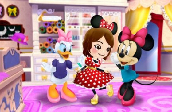 soluce disney magical world partie 1