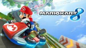 Concours Mario Kart 8 sur Wii U