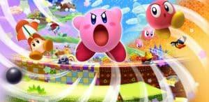 Soluce Kirby: Triple Deluxe sur 3DS