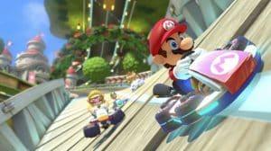Comment débloquer le mode miroir dans Mario Kart 8 sur Wii U?