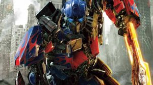 Concours Transformers: Rise of the Dark Spark sur PS4