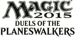 Magic 2015– Duels of the Planeswalkers
