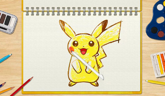 soluce-Pokemon-Art-Academy-3DS