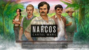 Série « Narcos » : bientôt une adaptation en jeu vidéo