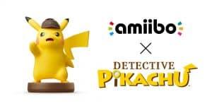 Jouez les enquêteurs avec Détective Pikachu