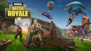 Test : les essentiels sur Fortnite Battle Royale