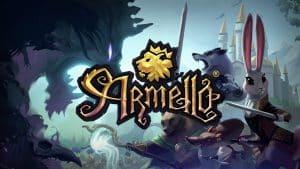 Amusez-vous à prendre le pouvoir dans Armello