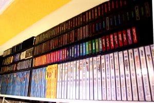 Comment compléter sa collection de jeux vidéo ?