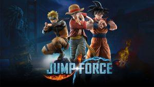 La licence de Bandai Namco revèle ses astuces avec Jump Force