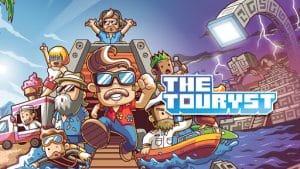 Tentez l'aventure avec le jeu d'exploration d'évasion The Touryst