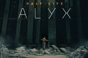 Et finalement, la review de Half-Life Alyx est là !