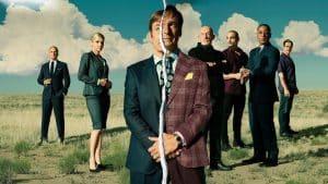 «Better Call Saul» saison 5 : le spin-off de «Breaking Bad» toujours aussi captivant selon les fans !