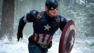 Captain America 2 : le Soldat de l'Hiver, à retrouver en sur les plateformes de streaming en VF !