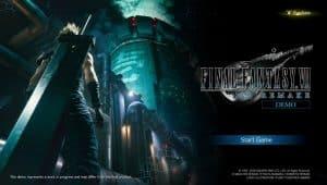 Un remake plutôt réussi pour Final Fantasy VII