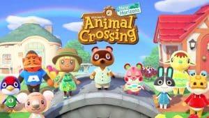Animal Crossing : New Horizons. Offrez- vous le mode d'emploi
