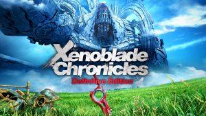 Le coffret collector de Xenoblade Chronicles Definitive Edition est disponible en Europe