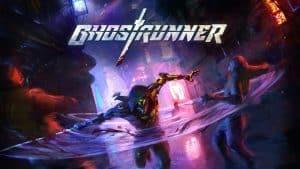 Ghostrunner procure les infos sur l'opus au compte-gouttes