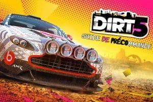 Le jeu de course Dirt 5 révèle son gameplay via un récent Trailer