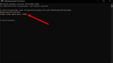 Comment ajouter et supprimer des comptes utilisateurs avec l'invite de commandes sous Windows : comment ajouter un nouveau compte ?