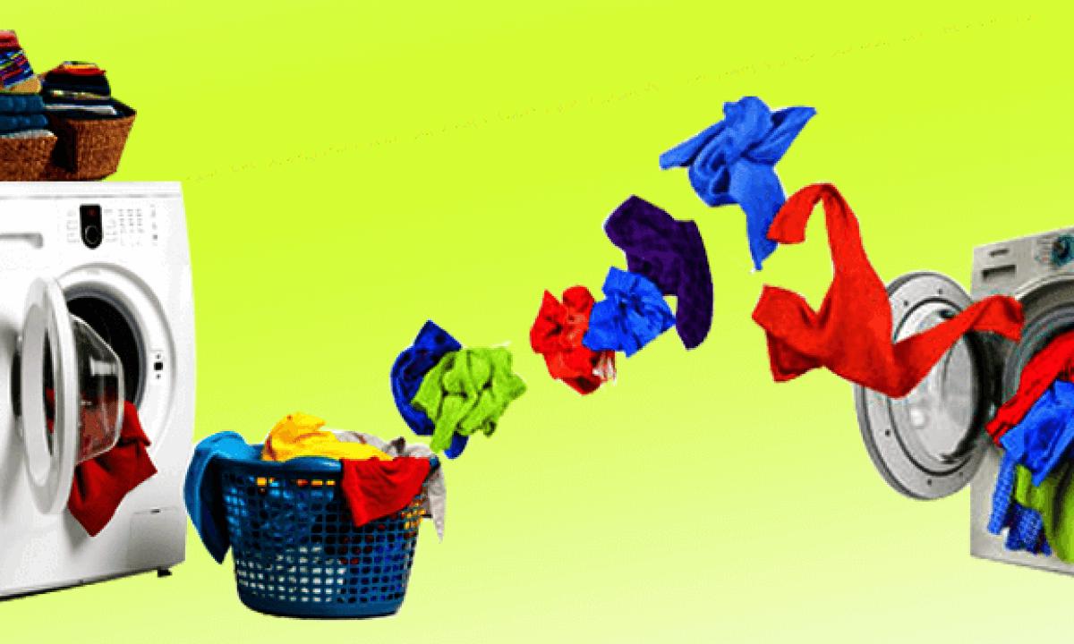 Entretien du lave-linge: les incroyables astuces pour le nettoyer et le rendre propre!