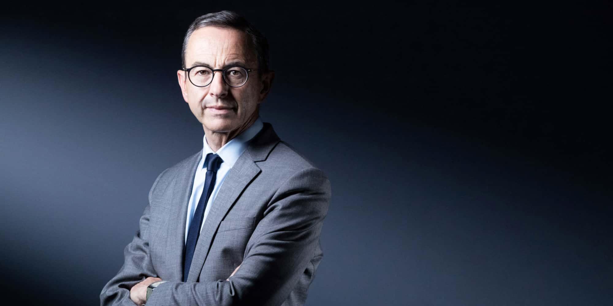 Le sénateur de la Vendée Bruno Retailleau se retire des primaires à droite, altruisme ou manque de confiance en soi!