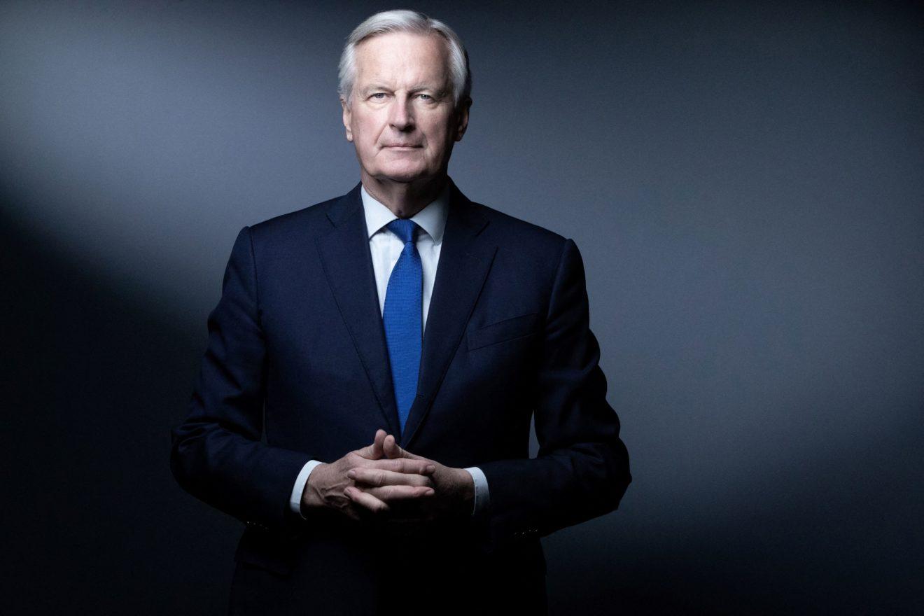 Michel Barnier se déclare candidat pour la présidentielle de 2022!