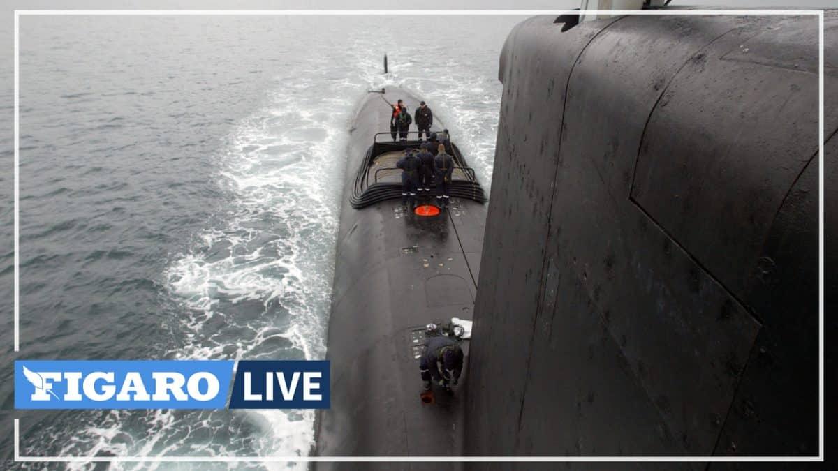 Annulation de la vente des sous-marins : les politiques français expriment leur mécontentement!