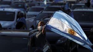 Covid-19 : l'Argentine allège ses restrictions sanitaires !
