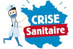 Crise sanitaire: les données sanitaires de plus d'un million de patients volées aux hôpitaux de paris!
