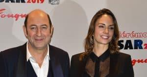 Julia Vignali en couple avec Kad Merad: elle déballe les secrets de leur vie intime!